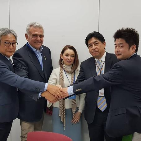 Open de Japón  , 19 Marzo 2019