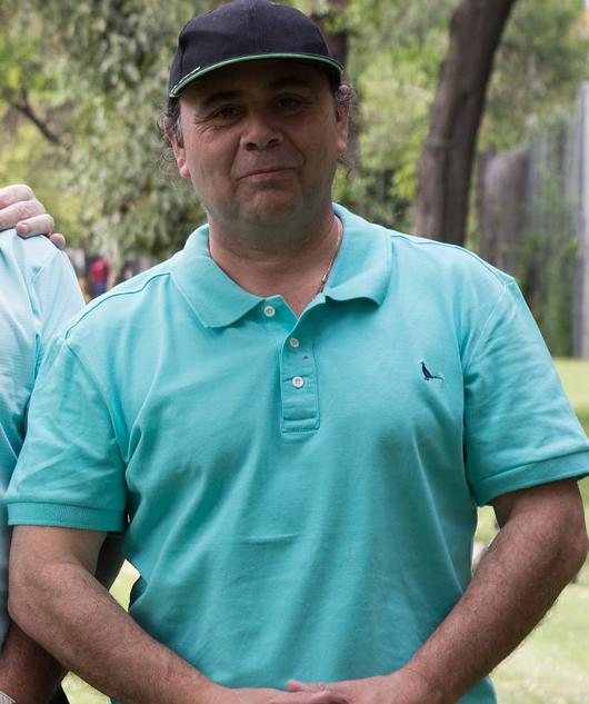 Fernando Morgado
