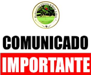 COMUNICADO MUNDIAL P&P 2020
