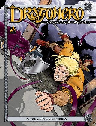DRAGONERO 4