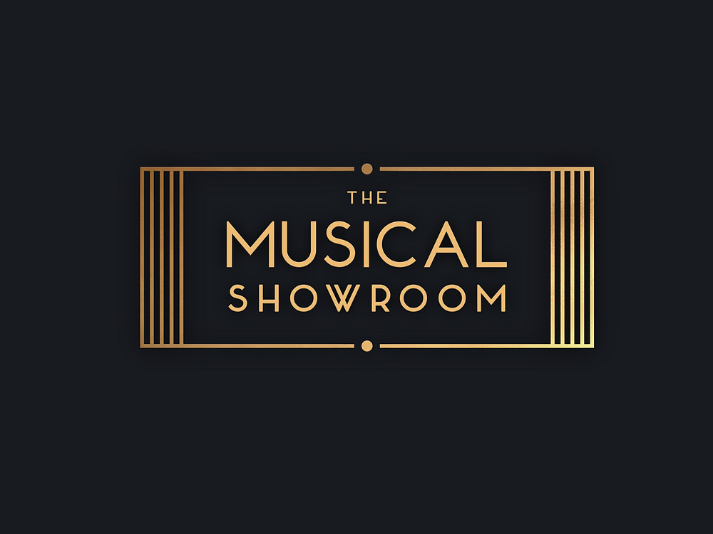 Logo The Musical Showroom