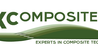 Logo Design | KKComposites Experts in Composite Technology