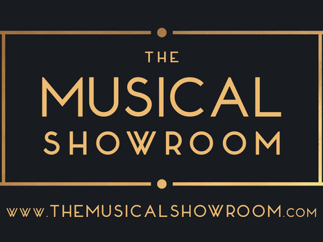 The Musical Showroom