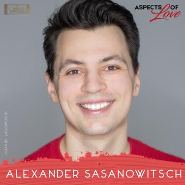 Alexander Sasanowitsch