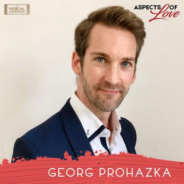 Georg Prohazka