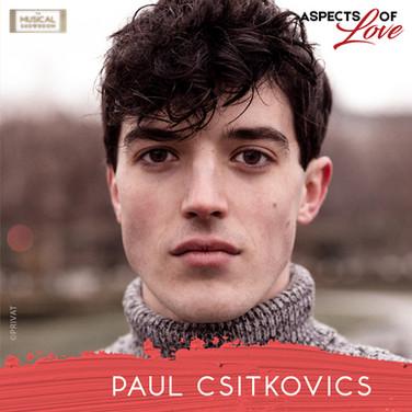 Paul Csitkovics