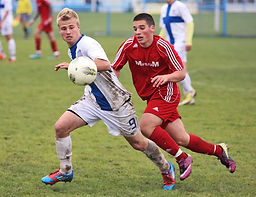 Athletic Training, Energy No Limit, Taunton MA