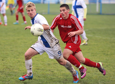 Fall sports and youth athletes: don't let injuries get in the way