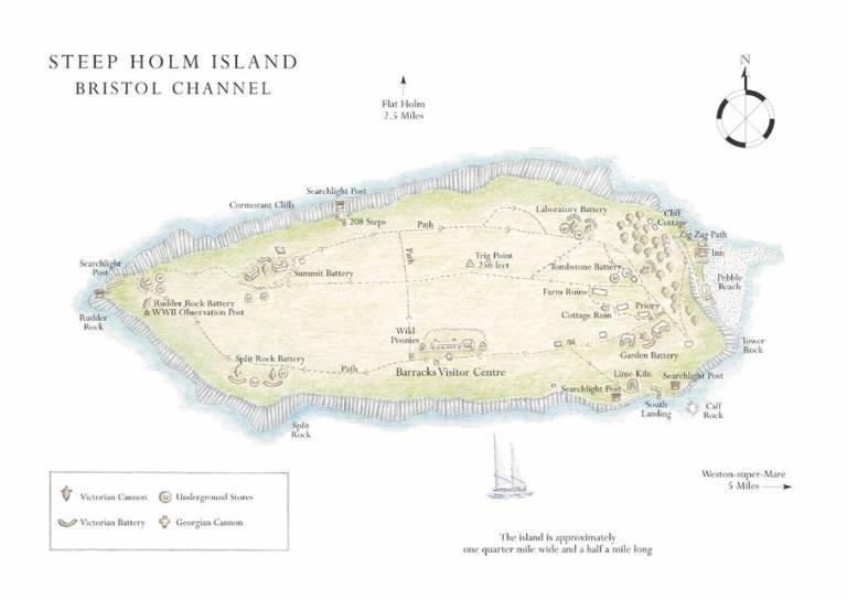 Steepholm Map.jpg
