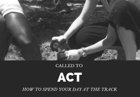 Let's Act