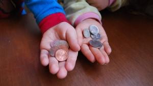 Becoming Generous People