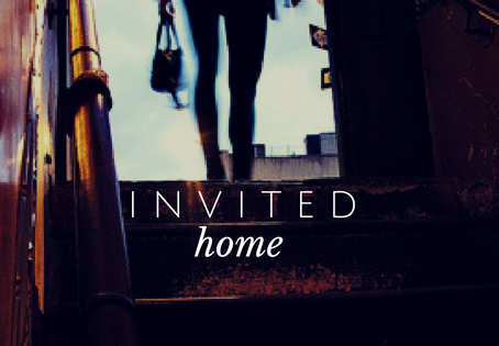 Invited Home