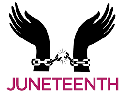 Why I (as a White Mom) Celebrate Juneteenth
