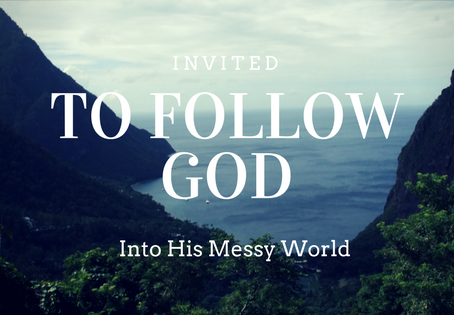 Invited to Follow