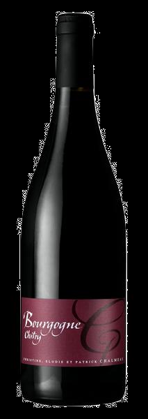 Bourgogne Chitry rouge