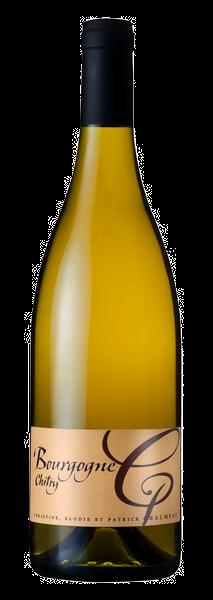 Bourgogne Chitry blanc