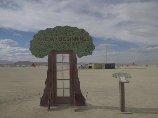 Burning Man 2016 : une découverte