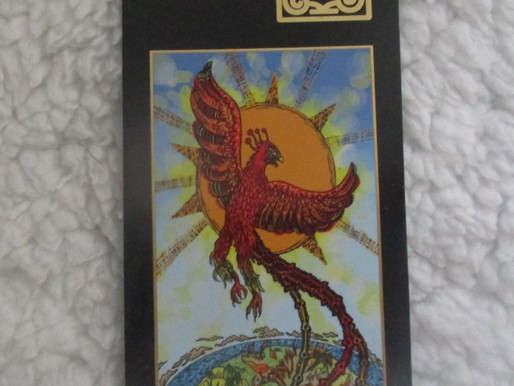 Le Complexe du Phoenix