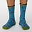 Thumbnail: Blue bike socks