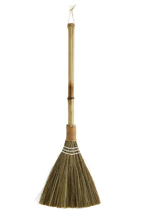 Long Straw Broom