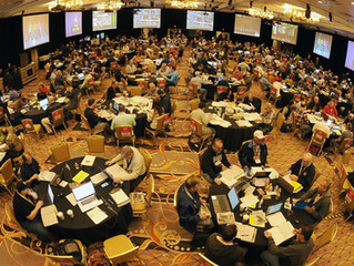 National Handicapping Championship: Inside Horse Racing's 'Hunger Games'