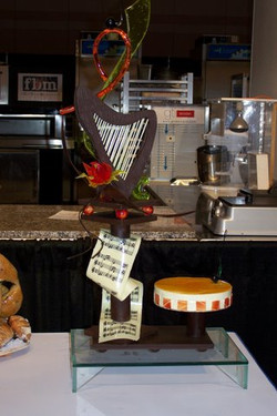 National Bread & Pastry Championship