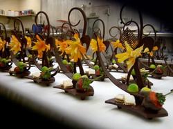 Chocolate Amenities