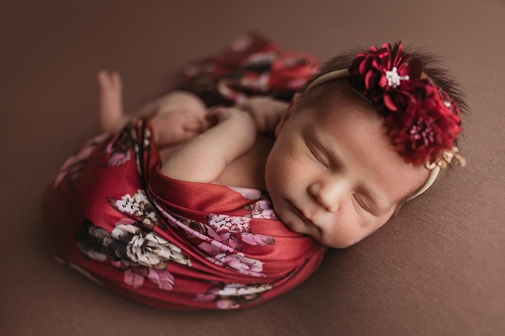 Newborn photographer, whitney houseman photography