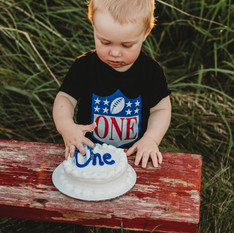 kansas city cake smash photographer, kansas city first birthday photographer, kansas city baby photographer, kansas city family photographer