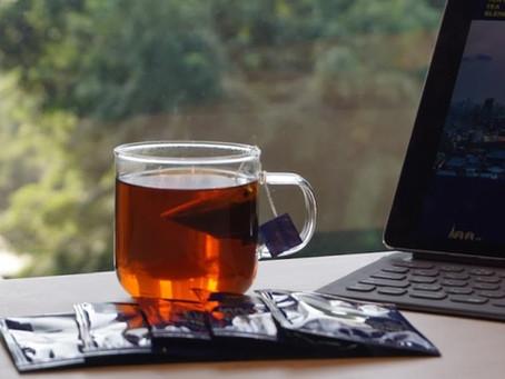 TEA FOLKS Labo アクセス方法