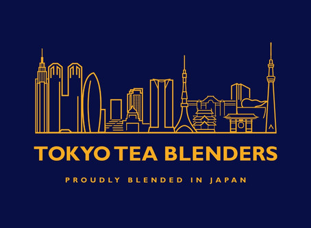 TOKYO TEA BLENDERS LLCの設立について