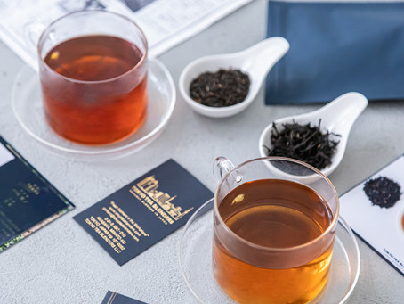 プレミアム和紅茶が届くサブスク 「TEA FOLKS」を5月19日より提供開始!~サービス開始を記念してオリジナル茶缶のプレゼントキャンペーンも実施~