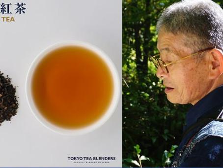 TEA FOLKS1 丸子紅茶 村松二六さんのご紹介