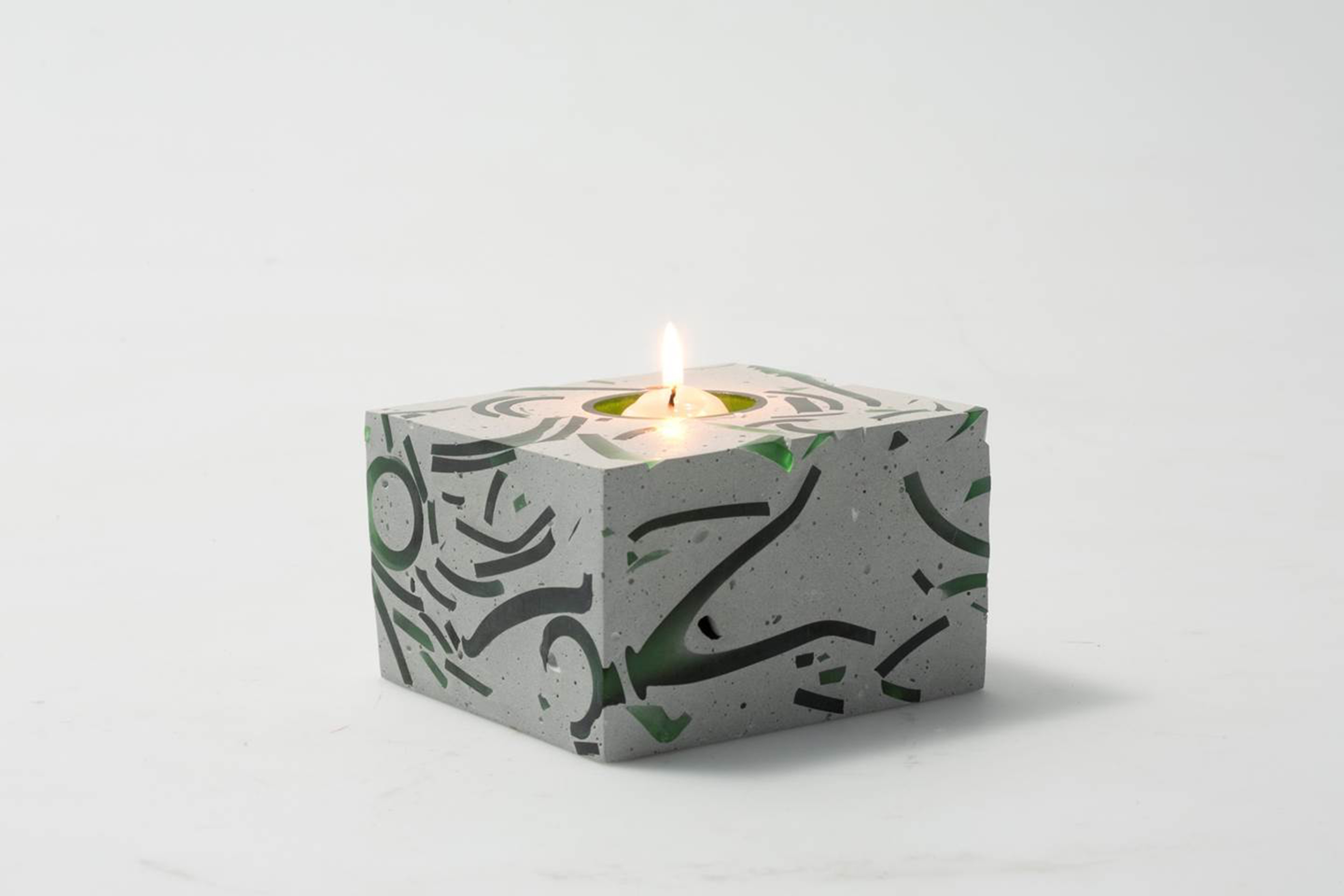 Craft Combine candle holder