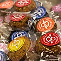 Off Our Rocker® Vegan Cookies