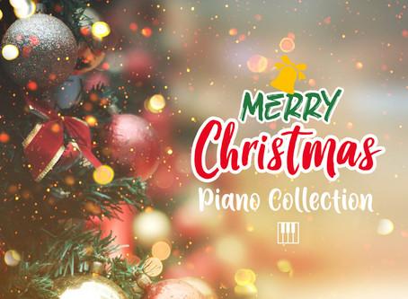 クリスマス ピアノ コレクション -名曲から話題曲までクリスマスに聴きたい豪華29曲-
