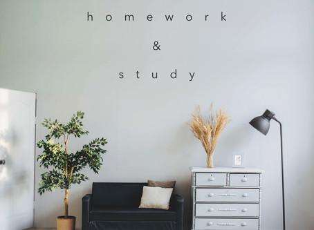 homework&study -仕事や勉強に最適。集中力やパフォーマンス向上BGM-