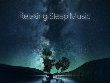 Relaxing Sleep Music -ストレス解消。睡眠の質を上げ、疲労回復に効果的な癒しBGM-