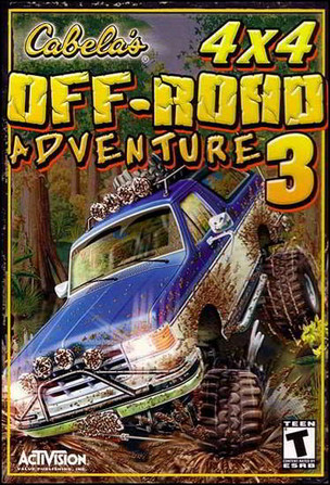 Cabela's 4x4 Offroad Adventure 3 (PC)
