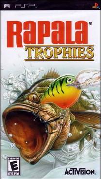 Rapala Trophies (PSP)