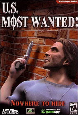 U.S. Most Wanted: Nowhere to Hide (PC)