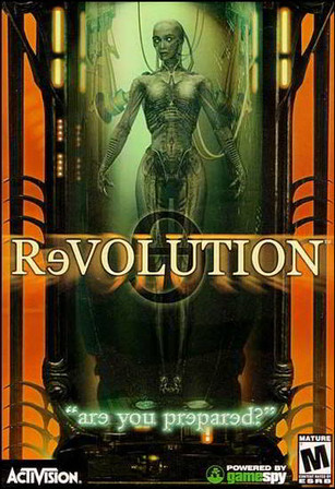 Revolution (PC)