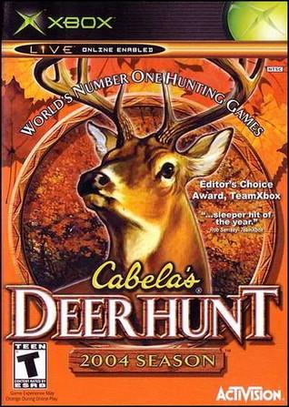 Cabela's Deer Hunt: 2004 Season (PS2 Xbox)