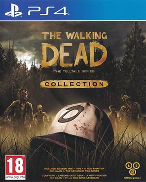 The Walking Dead Collection (PS4, XBox One)