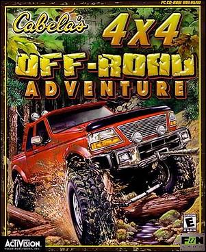 Cabela's 4x4 Off-Road Adventure (PC)