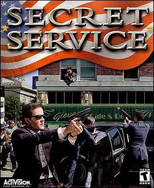 SECRET SERVICE: In Harm's Way (PC)