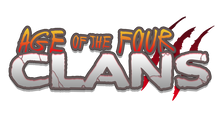 Age of the Four Clans is Coming!