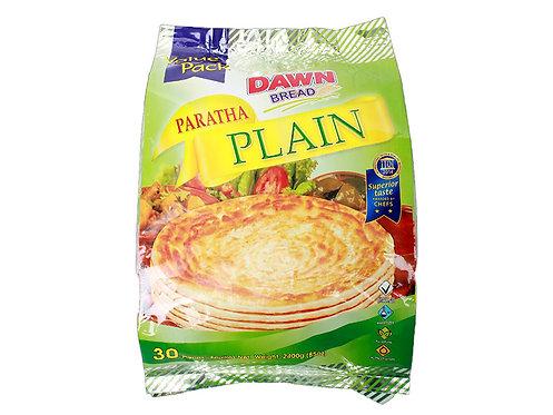 Paratha Plain - (Bulk Pack, 2.4Kg, 80g*30ea)