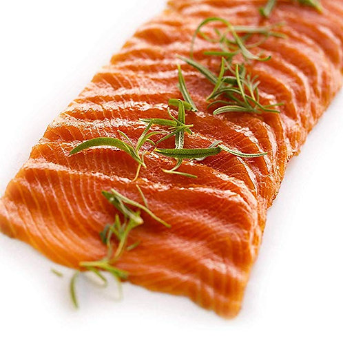 Sliced Salmon (300g)