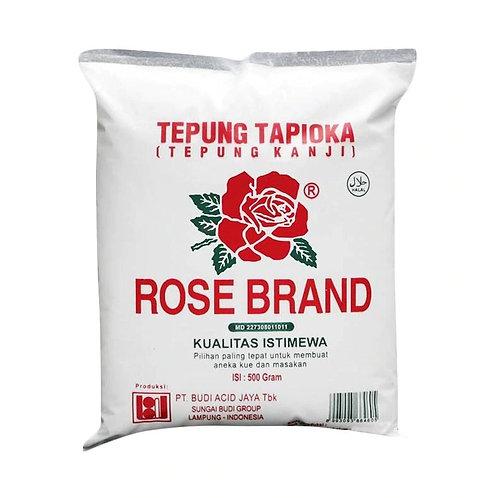 Tapioca Starch - Rose (500g)